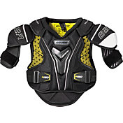 Bauer Junior Supreme S190 Ice Hockey Shoulder Pads