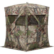 Big Mike BloodTrail Camo Blinds