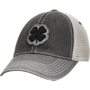 Black Clover Men's Two Tone Vintage Golf Hat