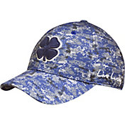 Black Clover Men's Freedom Golf Hat