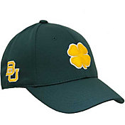 Black Clover Men's Baylor Premium Golf Hat