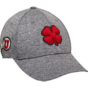 Black Clover Men's Utah Premium Golf Hat