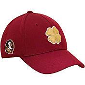 Black Clover Men's Florida State Premium Golf Hat