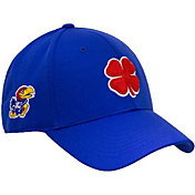 Black Clover Men's Kansas Premium Golf Hat