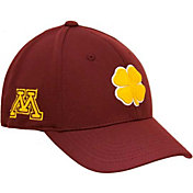 Black Clover Men's Minnesota Premium Golf Hat