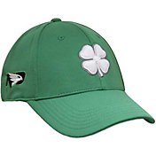 Black Clover Men's North Dakota Premium Golf Hat