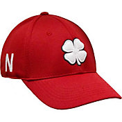 Black Clover Men's Nebraska Premium Golf Hat