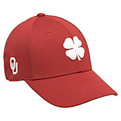Black Clover Men's Oklahoma Premium Golf Hat