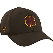 Black Clover Men's Arizona State Premium Golf Hat