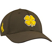 Black Clover Men's Wyoming Premium Golf Hat