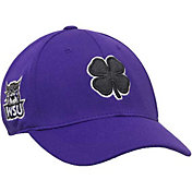 Black Clover Men's Weber State Premium Golf Hat