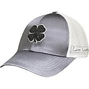 Black Clover Women's Bling Golf Hat