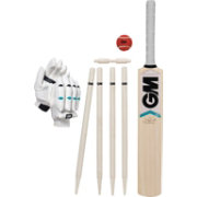 Gunn & Moore Adult Six6 Cricket Bat Set
