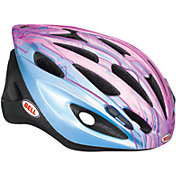 Bell Youth Trigger Bike Helmet