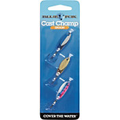 Blue Fox Cast Champ Spoon Kit – 3 pack