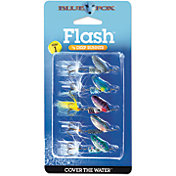 Blue Fox Flash Series Spinner Kit