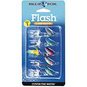 Blue Fox Flash Series Spinner Kit