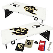 BAGGO Colorado Buffaloes Bean Bag Toss Game