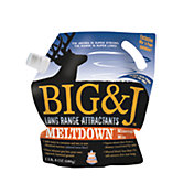 Big & J Meltdown Deer Attractant