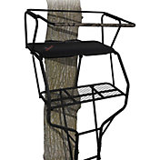 Big Game Treestands Guardian XL 18' Ladder Stand