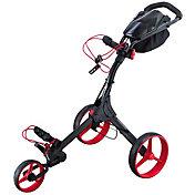 BIG MAX IQ + Push Cart