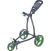 BIG MAX Blade+ Push Cart