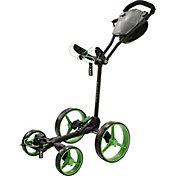 BIG MAX Blade Quattro Push Cart