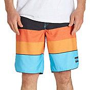 Billabong Men's 73 OG Stripe Board Shorts