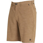 Billabong Men's Crossfire X Slub Hybrid Shorts