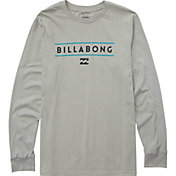 Billabong Men's Dual Unity Long Sleeve T-Shirt