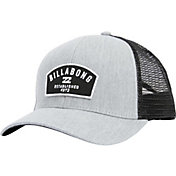 Billabong Men's Wharf Trucker Hat