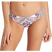 Billabong Women's Luv Lost Lowrider Bikini Bottoms