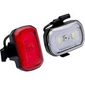 Blackburn Click USB Combo Bike Light Set