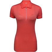 Bette & Court Women's Swing Cool Elements Golf Polo
