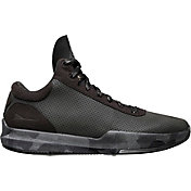 BRANDBLACK Men's Rare Metal Liquid Metal Basketball Shoes