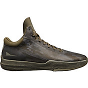 BRANDBLACK Men's Rare Metal Watercolors Basketball Shoes