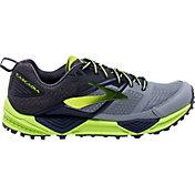 Brooks Men's Cascadia 12 Trail Running Shoes