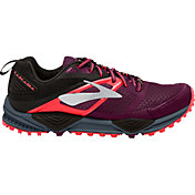 Brooks Women's Cascadia 12 Trail Running Shoes