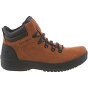BEARPAW Men's Dominic II Waterproof Winter Boots