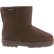 BEARPAW Men's Patriot II Winter Boots