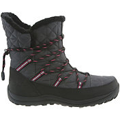 BEARPAW Women's Celine Waterproof Winter Boots
