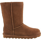 BEARPAW Women's Elle Short Winter Boots