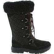 BEARPAW Women's Quinevere II Waterproof Winter Boots