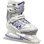 Rollerblade Girls' Bladerunner Micro XT Ice Skates