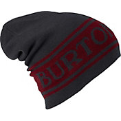 Burton Men's Billboard Slouch Reversible Beanie