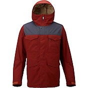 Burton Men's Covert Insulated Jacket