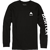 Burton Men's Elite Long Sleeve Shirt