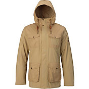 Burton Men's Match Insulated Jacket