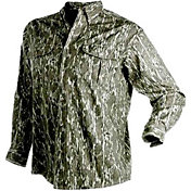 Browning Wasatch Long Sleeve Camo Shirt