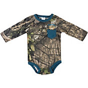 Browning Infant Jay Onesie Set